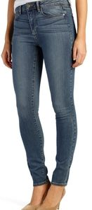 Paige Hoxton Ankle High Rise Jeans Size 30